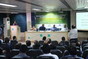 Seminar on Redesigning Food Policy for Nutrition Security - July 25, 2017