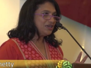 Promotion of agricultural diversification as a pathway to improved livelihoods - Dr. Shobha Shetty