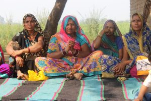 Food Systems Diagnostic Study in Uttar Pradesh