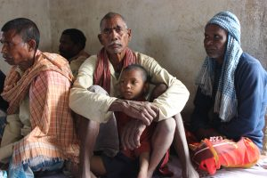 Food Systems Diagnostic Study in Munger, Bihar