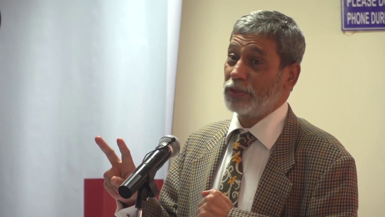 Agricultural marketing reforms as triggers for crop diversification - Siraj Hussain